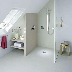 Kleine Küche Mit Schräge : badezimmer klein mit schr ge interior pinterest badezimmer badezimmer dachgeschoss und bad ~ Markanthonyermac.com Haus und Dekorationen