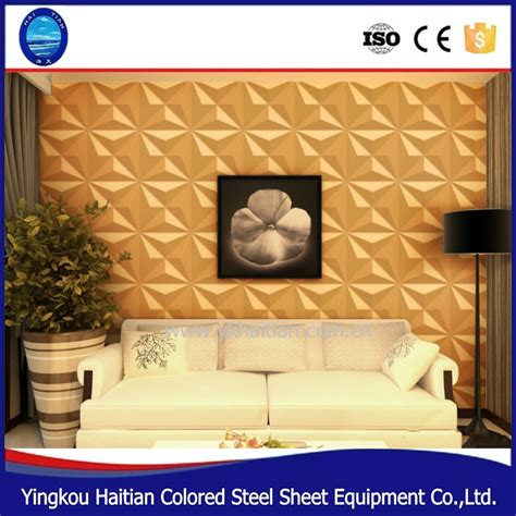 Alibaba 3d Board Lightweight 3d Pvc Material Walls Paneling Lowes Cheap Pvc Interior Decorative