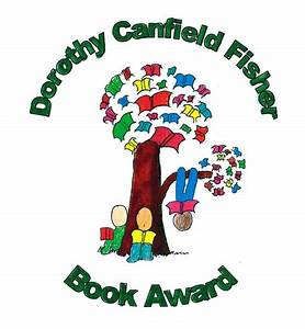 Dorothy Canfield Fisher Book Award | Department of Libraries