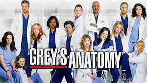 Grey's Anatomy: streaming o tv, ecco dove vedere la serie