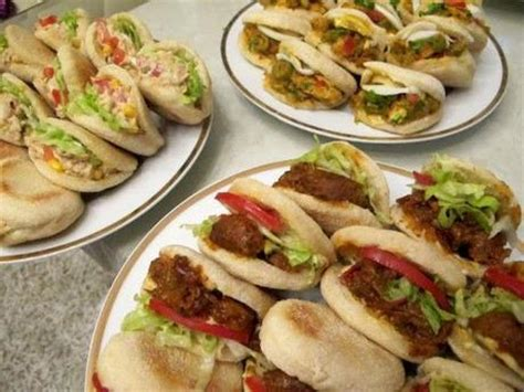 cuisine marocaine choumicha arabe paperblog