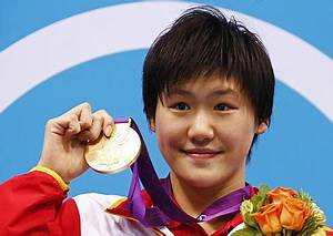 Ye Shiwen doping row: Rather than cry 'foul' let's ...