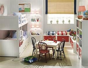 Kinderzimmer Einrichten Ideen : kinderzimmer einrichten so wird jeder junge gl cklich ~ Markanthonyermac.com Haus und Dekorationen