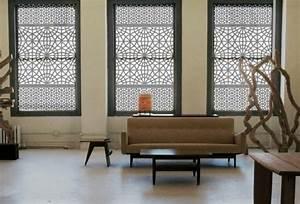 Moderne Tische Für Wohnzimmer : moderne fensterdeko f r eine vornehme atmosph re im raum ~ Markanthonyermac.com Haus und Dekorationen
