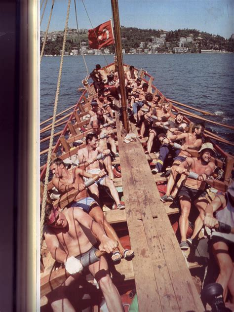 Boat In Spanish Rowing by List Of Synonyms And Antonyms Of The Word Galley Rowers