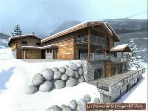 chalet de grand luxe 224 vendre les fermes de la delege crans montana valais suisse