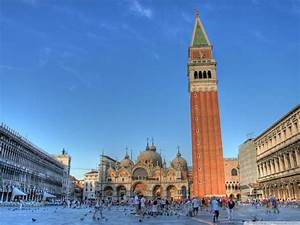 St. Mark's Square – Venice (Italy) – World for Travel