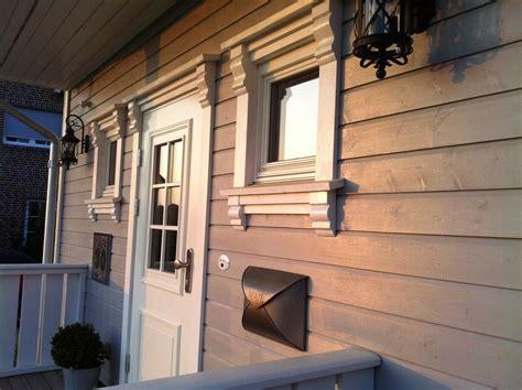 Schwedenhaus, Skandinavisches Holzhaus