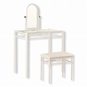 Einzelbett Metall Weiß : roller schminktisch mit hocker wei metall ebay ~ Markanthonyermac.com Haus und Dekorationen