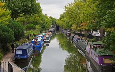 House Boats For Sale London by Why One Author Decided To Live On A Houseboat In London