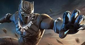 Black Panther Big Car Chase Scene Details Unveiled