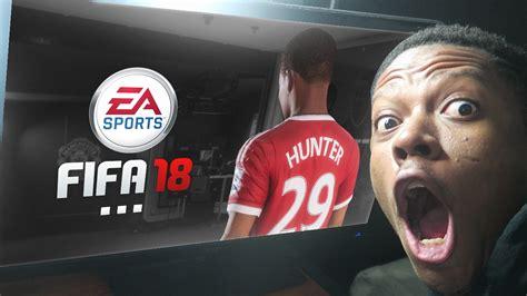 OMG FIFA 18 THE JOURNEY !!!!! YouTube