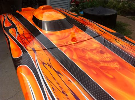 Boat Service Jobs by Stephen Miles Design Outerlimits Mystic Powerboats