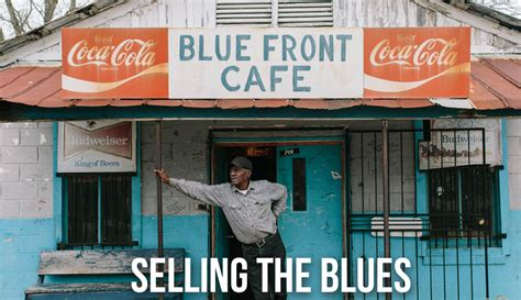 Selling The Blues