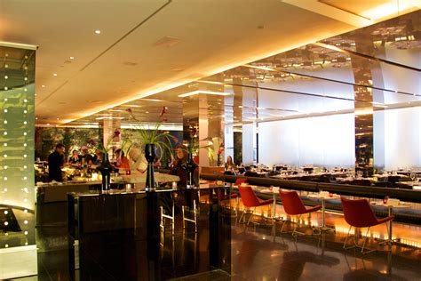 image gallery modern restaurant new york