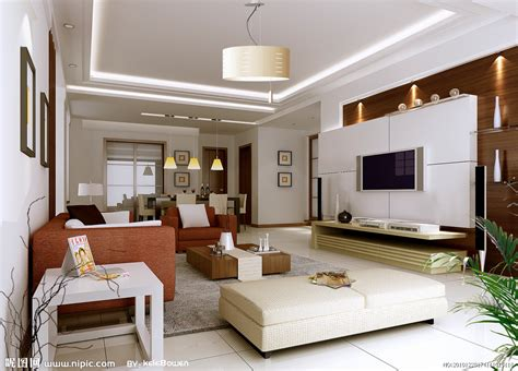 L'officina Home Interiors : 室内设计效果图资料设计图__室内设计_环境设计_设计图库_昵图网nipic.com