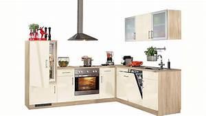 Winkelküche Mit Geräten : winkelk che mit e ger ten celle stellbreite 260 220 cm ~ Markanthonyermac.com Haus und Dekorationen