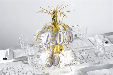 decoration anniversaire mariage 50 ans decormariagetrnds