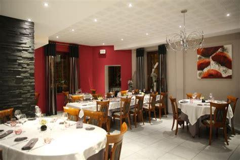 forbach moselle restaurant le schlossberg tables