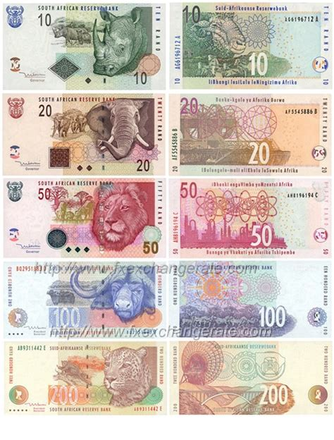 south rand zar currency images fx exchange rate