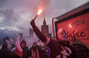 Polish Leaders Condemn Nationalist March | Peace and Freedom