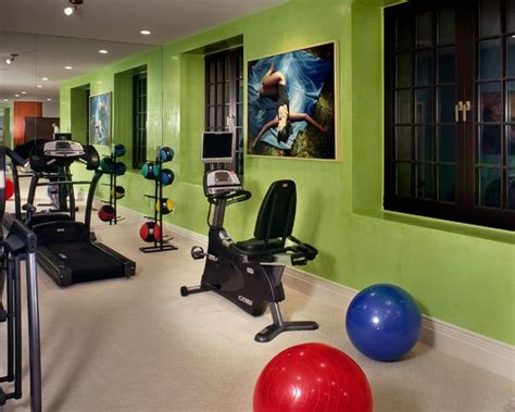d 233 coration salle de sport 402 photo deco maison id 233 es decoration interieure sur pdecor