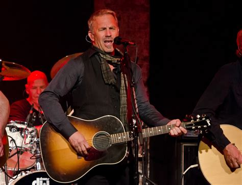 kevin costner photos photos kevin costner and the modern