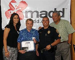 MADD awards 06-09-11