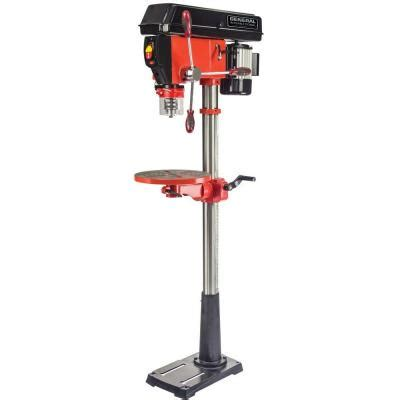 5 15 in 16 speed floor standing drill press with laser and led light ebay