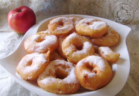 beignets aux pommes de gut