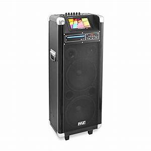 Top 20 for Best Karaoke Equipment Systems Portable Systems ...