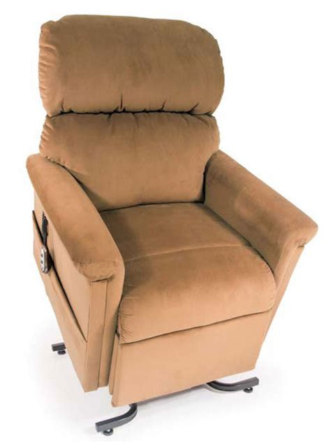 ameriglide 375m heat lift chair