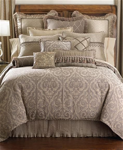 waterford hazeldene bedding collection bedding collections bed bath macy s