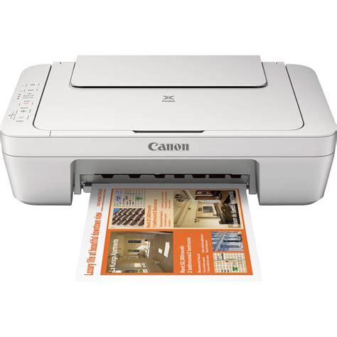 canon pixma mg2924 wireless photo all in one inkjet 9500b027 b h
