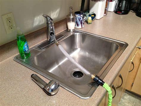 Sink Faucet Hose Connector