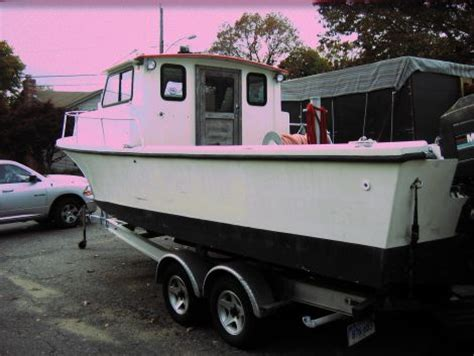 Parker Fishing Boats For Sale By Owner by Boats For Sale By Owner 1988 25 Foot Parker Sport Cabin