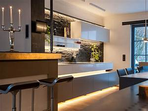 Bilder In Der Küche : lichtgestaltung und beleuchtung ideen und informationen ~ Markanthonyermac.com Haus und Dekorationen