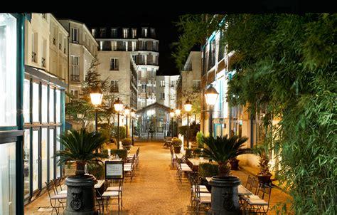 luxury hotel in les jardins du marais boutique hotel in