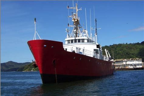 Military Boats For Sale Australia by Ex Military Vessels For Sale