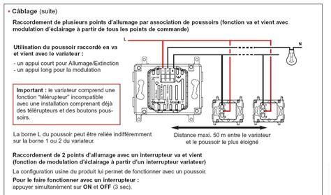 televariateur legrand 74406 forum electricit 233 syst 232 me d