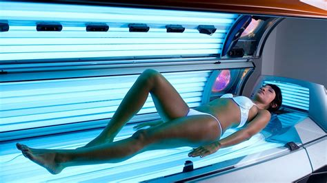 are tanning beds safe skin care guide