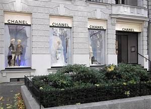 Boutiquen In Berlin : chanel boutique in berlin charlottenburg kauperts ~ Markanthonyermac.com Haus und Dekorationen