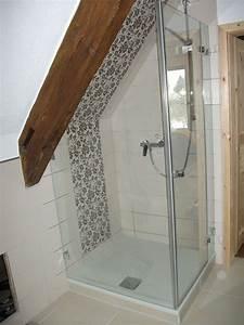 Dusche In Dachschräge Einbauen : duschkabinen glas r dle singen tuttlingen konstanz radolfzell glas r dle ~ Markanthonyermac.com Haus und Dekorationen