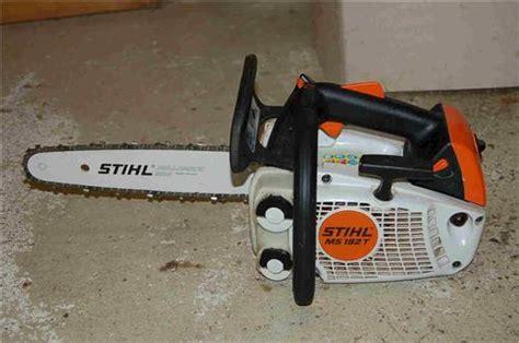 stihl ms 192 t pdf service manual pdf repair manuals johns pdf service shop manuals
