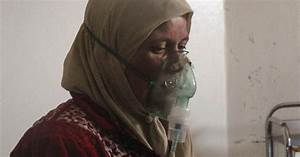 Chemical Weapons Watchdog Probes Chlorine Attack In Syria ...