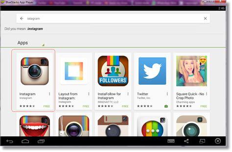 Instagram App Download For Blackberry