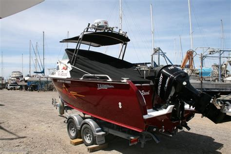 Boat Financing 0 Down by Tabs 5450 Ocean Series Power Boats Boats Online For