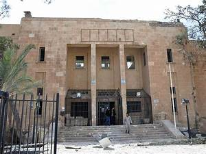 Palmyra, Syria: Cameras Capture Extent of Destruction in ...