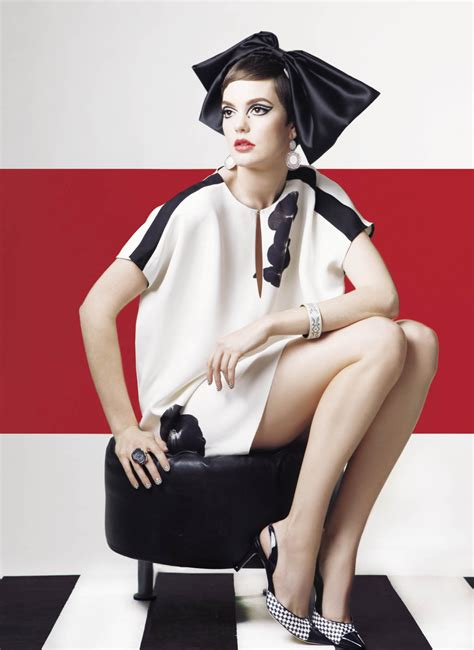 Modern Black & White Fashion Pictures, Photos, And Images