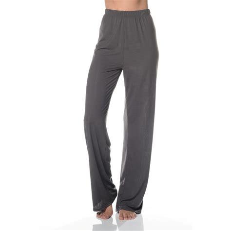 pantalon d int 233 rieur gris flamenzo